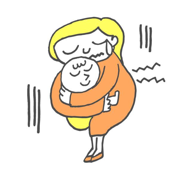 妊婦さん・育児をされている方